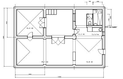Plan Du0027une Maison