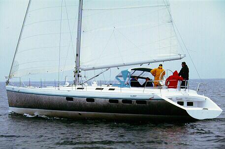 bateau 16 metres