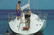 Regate bateau