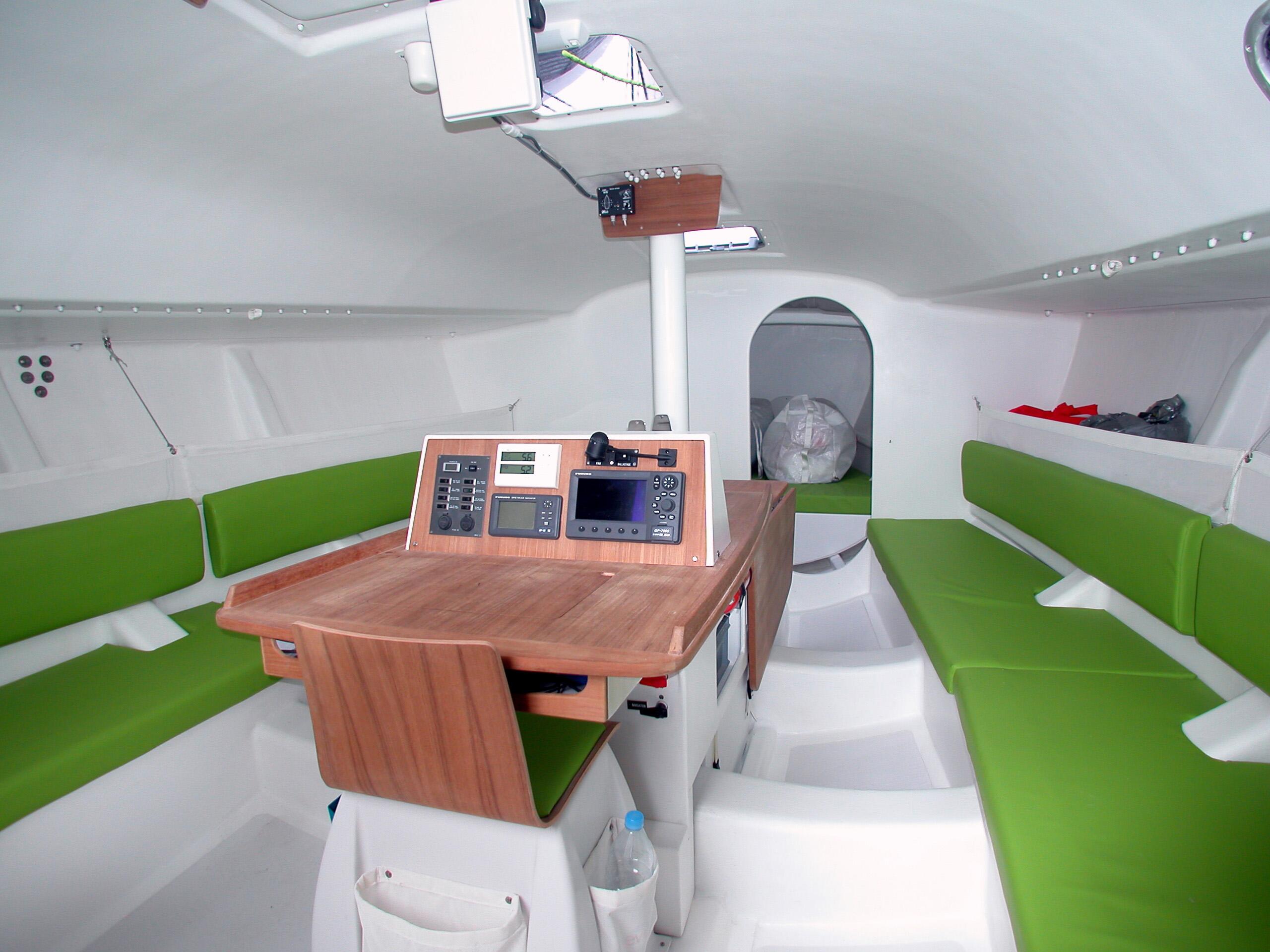 amenagement interieur bateau best sangriamod with amenagement interieur bateau fabulous. Black Bedroom Furniture Sets. Home Design Ideas